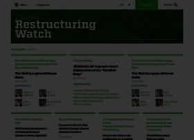 eurorestructuring.weil.com