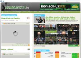 eurorivals.com