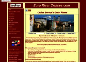 eurorivercruises.com