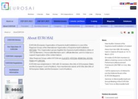 eurosai.org