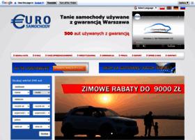 eurosamochody.pl