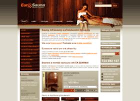 eurosauna.cz