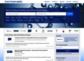 eurosciencejobs.com