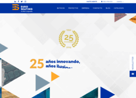 euroseating.com