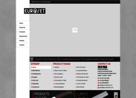 eurosetindia.com