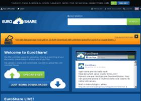 euroshare.sk
