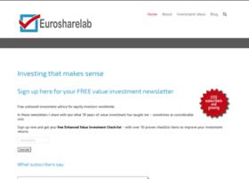 eurosharelab.com