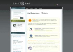 eurosms.cz