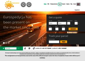 Eurospedycja.com