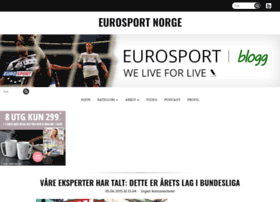 eurosport.blogg.no