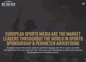 eurosportsmedia.com