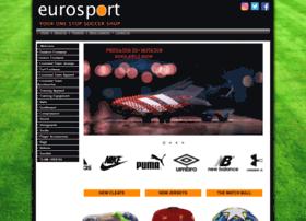 eurosportsoccer.com