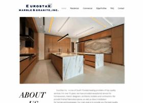 eurostarmarble.com