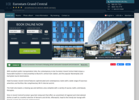 eurostars-grand-central.h-rez.com