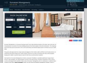 eurostars-montgomery.hotel-rez.com