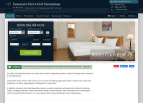 eurostars-park-maximilian.h-rez.com