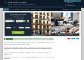 eurostars-ramblasboqueria.h-rez.com