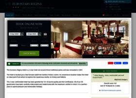 eurostars-regina-sevilla.h-rez.com