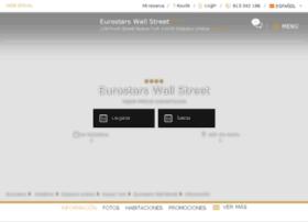 eurostarswallstreet.com