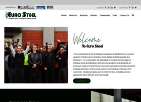 eurosteel.co.za