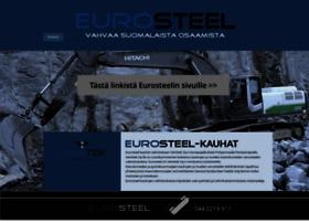 eurosteel.fi