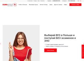 eurostudy.info