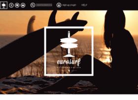 eurosurfrental.com