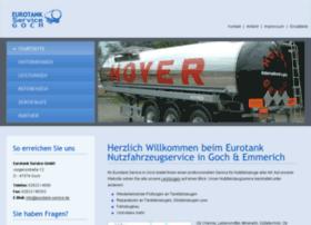 eurotank-service.com
