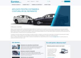 eurotax.ro
