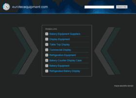 eurotecequipment.com