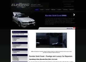 Eurotecgoldcoast.com