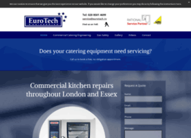 eurotech-engineering.co.uk