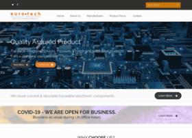 eurotech.co.uk