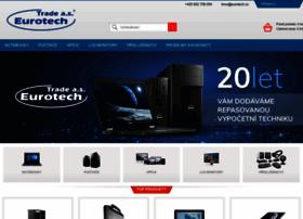 eurotech.cz