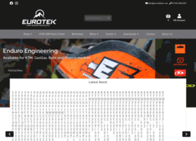 eurotekktm.com
