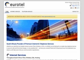 eurotel.co.za