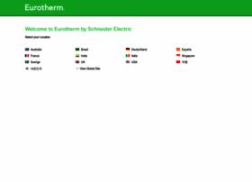 eurotherm.com