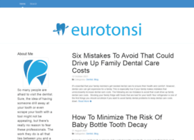eurotonsi.com
