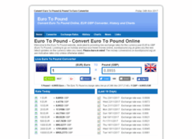 eurotopound.org.uk