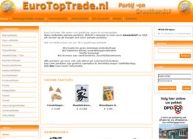 eurotoptrade.nl