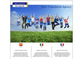 eurotrad.info