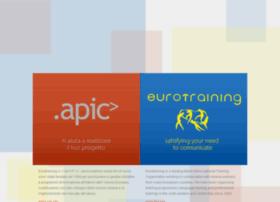 eurotrainingapic.com