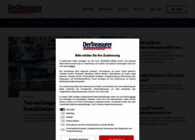 eurotreasurer.com