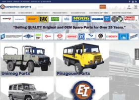 eurotruck-importers.com