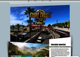eurotrucksimulator2.com