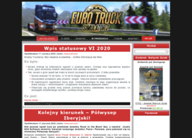 eurotrucksimulator2.info
