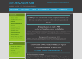 eurotunes.creadunet.com