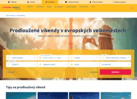 eurovikendy.cz