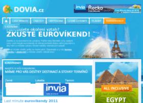 eurovikendy.dovia.cz