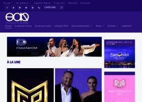 eurovision-quotidien.com